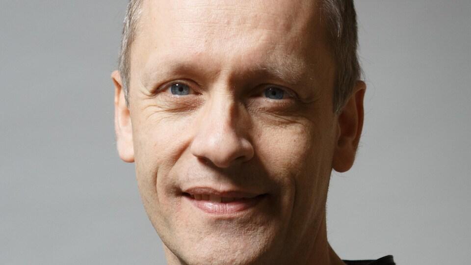 David Gréa.
