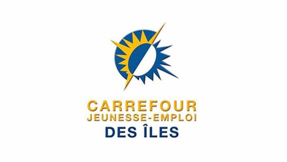 Logo du Carrefour Jeunesse-Emploi des Îles