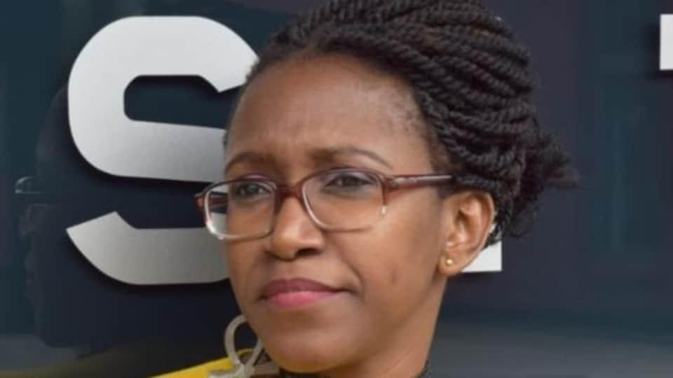 Muriel Mben