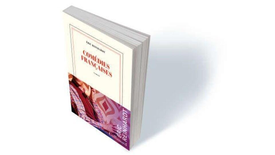 La photo d'un livre.