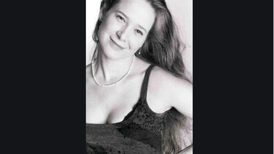 La sexologue Renée Lanctôt de Vancouver.