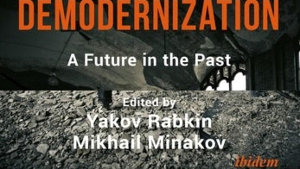 La couverture du livre DEMODERNIZATION