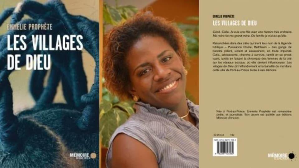 Le livre d'Emmeline Prophète, « Les villages de Dieu »