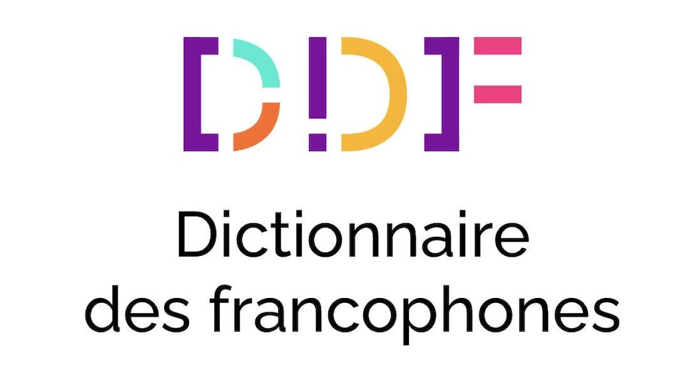 La page d'accueil du dictionnaire en ligne.