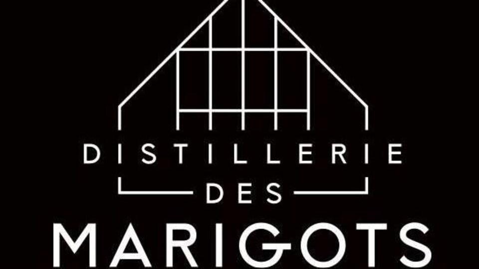 Le logo de la distillerie des Marigots