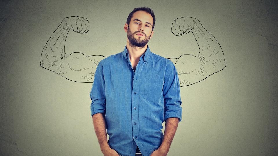 L'individu souffrant du trouble de la personnalité narcissique a un sens grandiose et démesuré de sa propre importance, note le psychologue Nicolas Chevrier.
