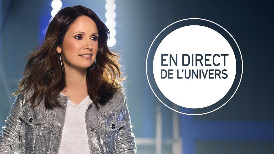 L'émission et son animatrice France Beaudoin offrent deux forfaits pour En Direct de l'Univers.