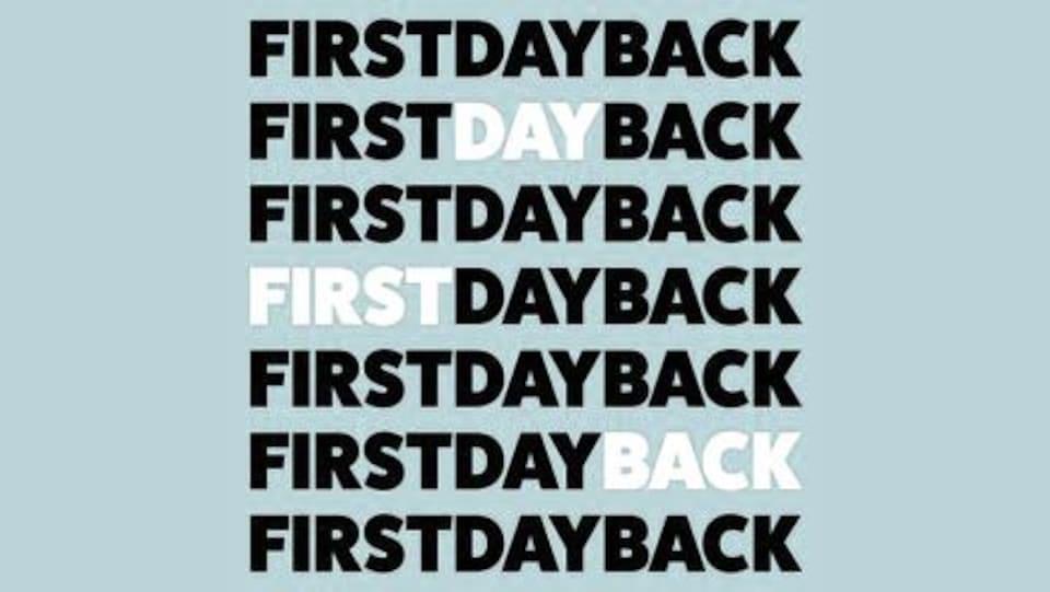 Le balado «First Day Back» est animé et réalisé par la documentariste Tally Abecassis.
