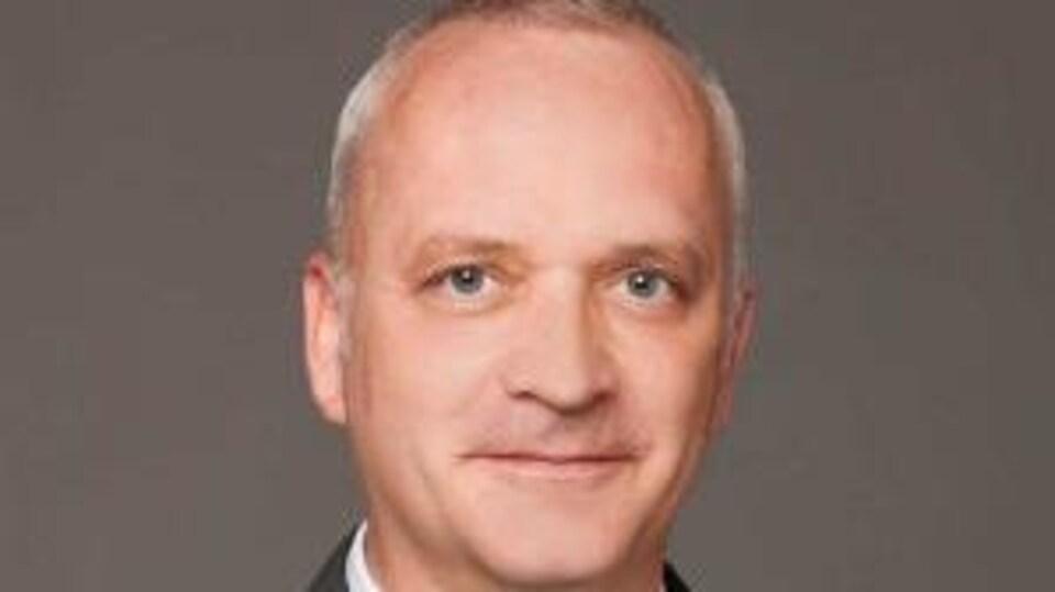 Le docteur et anesthésiologiste Philippe Richebé, associé au Centre hospitalier universitaire de Montréal.