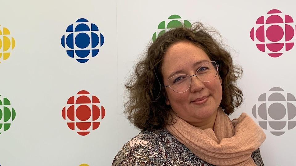 Qjinti Barrios van der Valk à ICI Ontario.