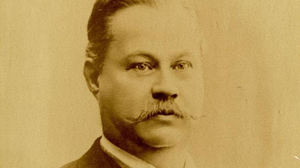 Louis Fréchette