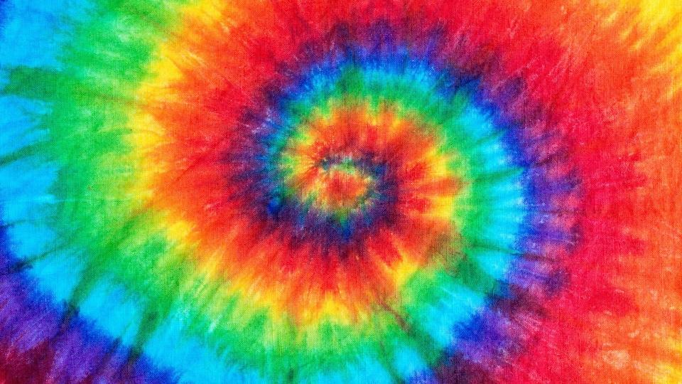 Un tourbillon de couleurs