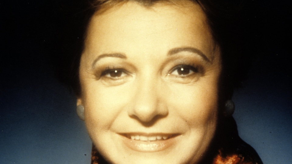 Lise Payette.