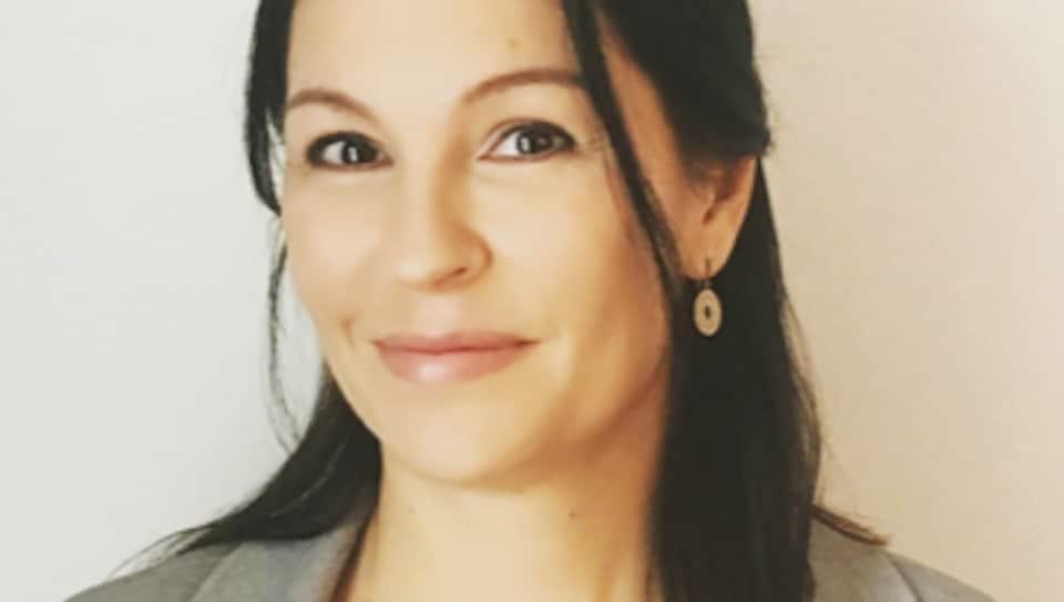 Isabelle Picard, ethnologue et chargée de cours à l'UQAM