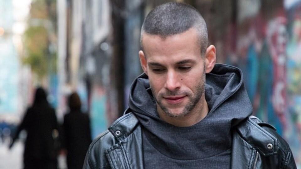 Joey Niceforo lancera son album Priceless, enregistré au célèbre studio Abbey Road, en 2018.