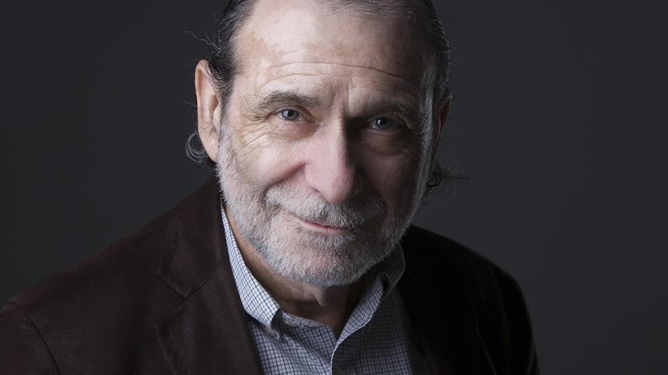 Juan Luis Klein, professeur de géographie à l'UQAM et directeur du CRISES (Centre de recherche sur les innovations sociales).