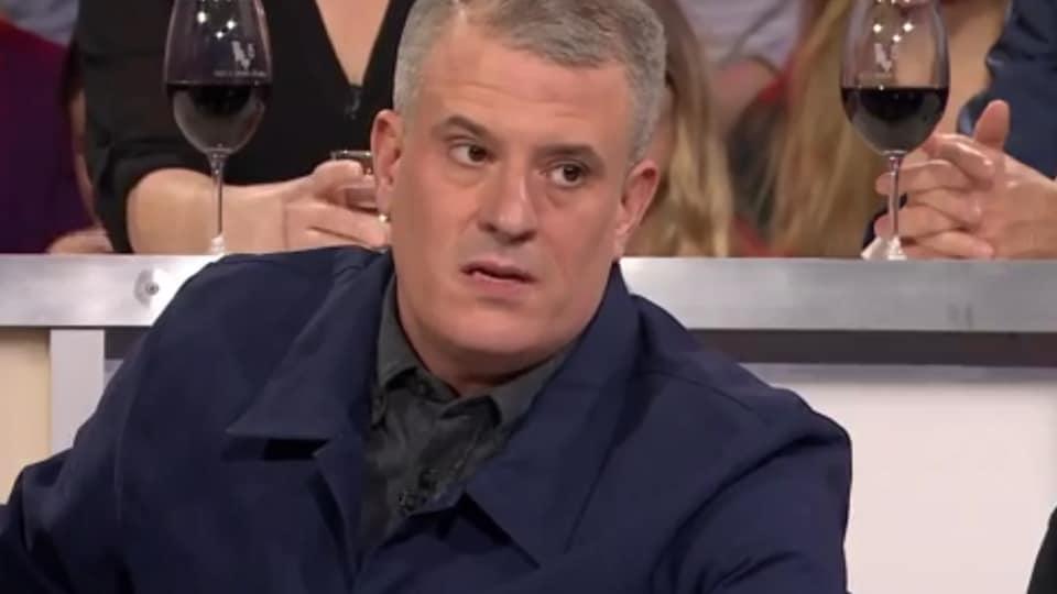 Le chef copropriétaire du Joe Beef, Frédéric Morin
