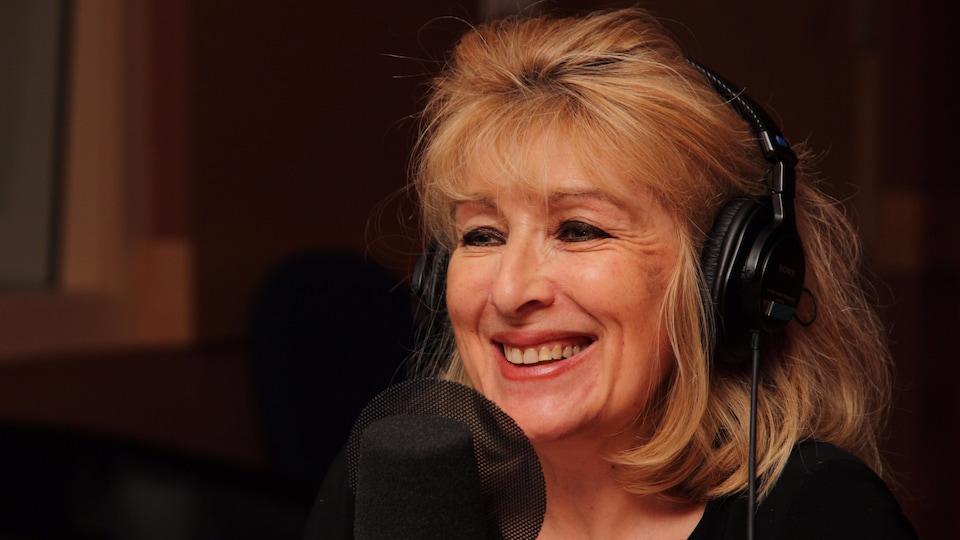 La traductrice Ludmila Proujanskaïa