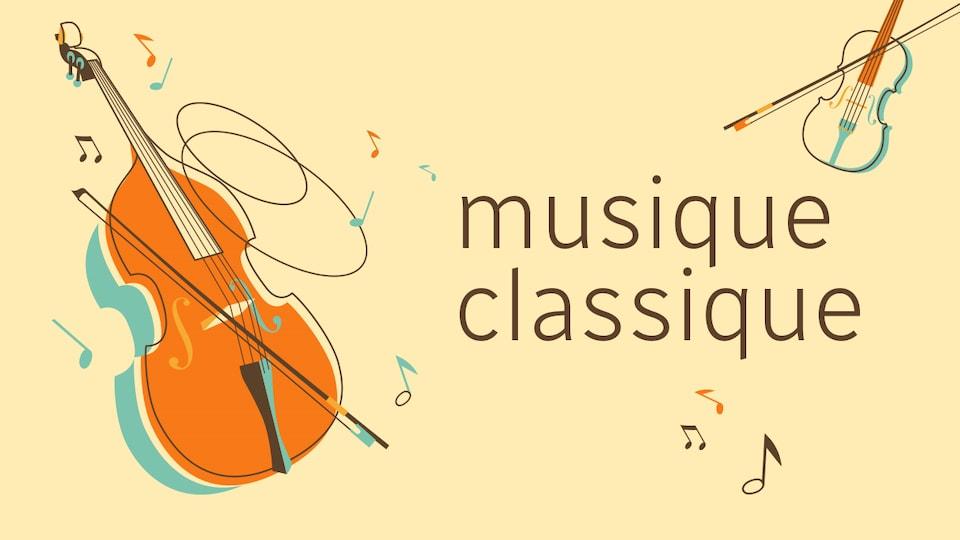 L'altiste et chroniqueur Frédéric Lambert parle des meilleures parutions et des concerts à venir en musique classique.