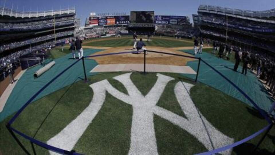 Le New Yankee Stadium.