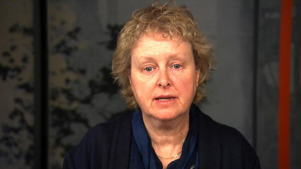 Brigitte Harrisson