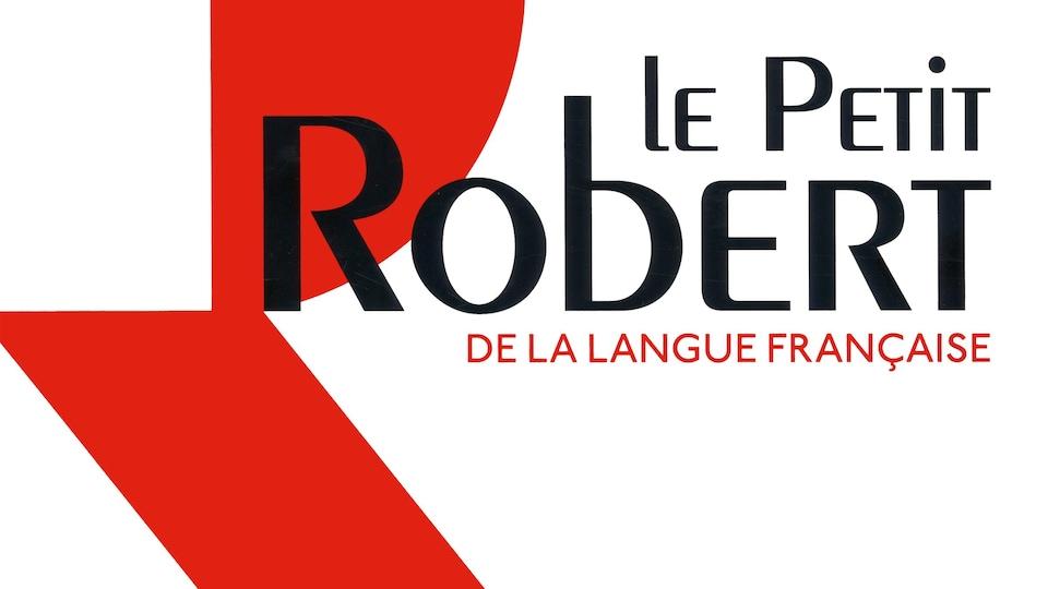 Couverture du dictionnaire Petit Robert 2019