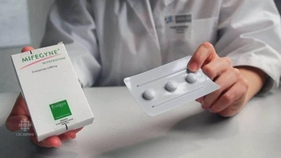 Pilules abortives