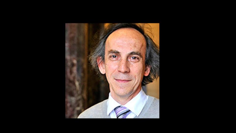 Le virologue Guy Lemay.