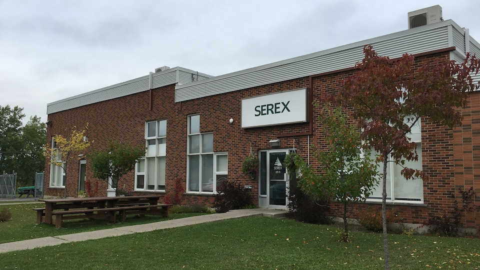 Pour les 20 ans du SEREX, près de 5,5 millions de dollars seront investis pour moderniser les locaux et l'équipement