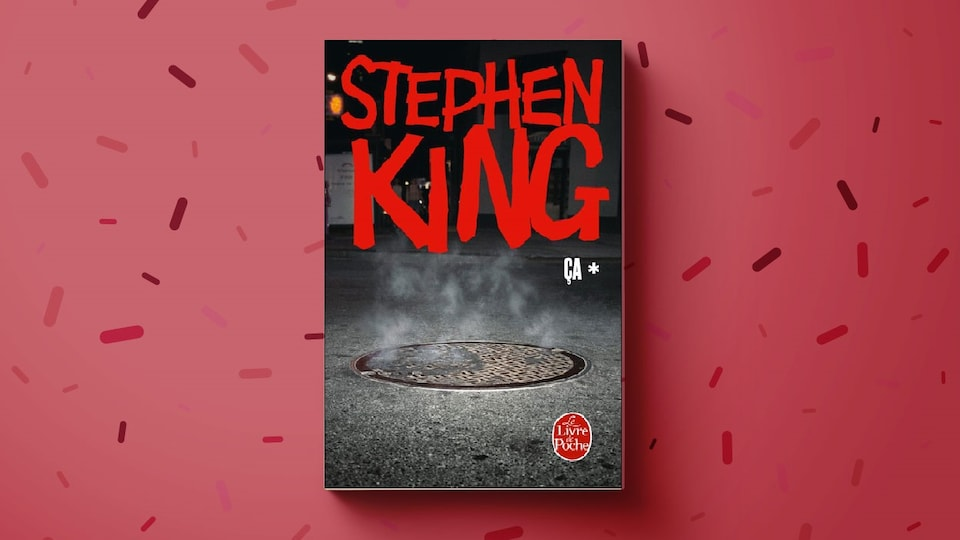 Le livre Ça de Stephen King
