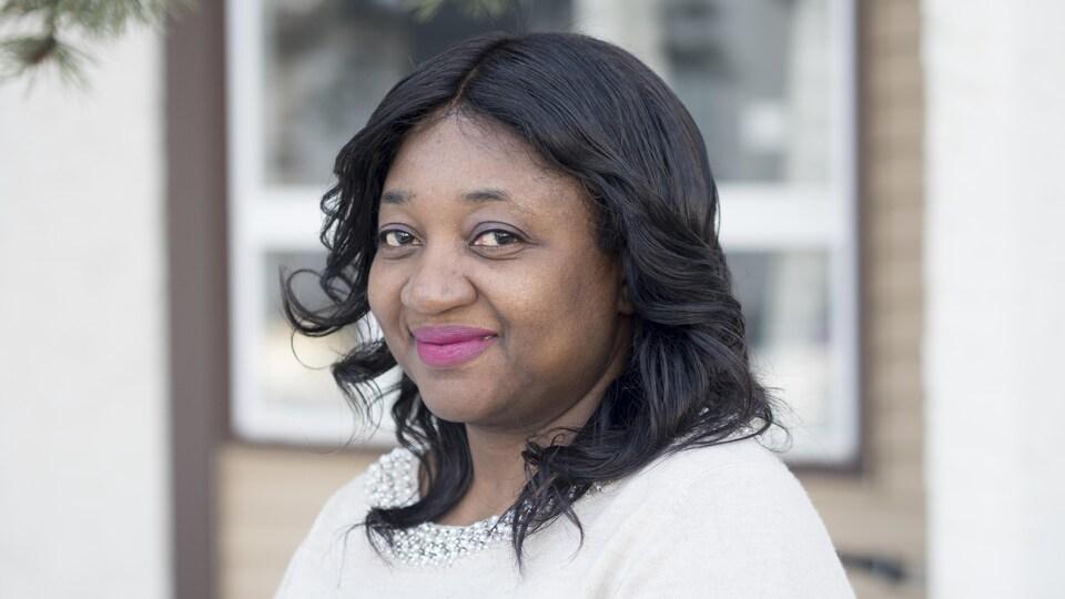 Virginie Mbongolo Eboa