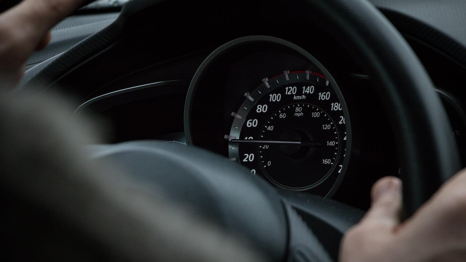 Entre janvier 2015 et décembre 2016, une limite de vitesse de 30 km/h a progressivement été instaurée dans les quartiers résidentiels de Toronto.