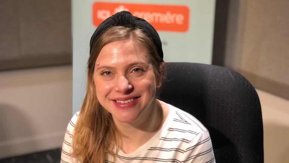 Jennifer Bartoli.