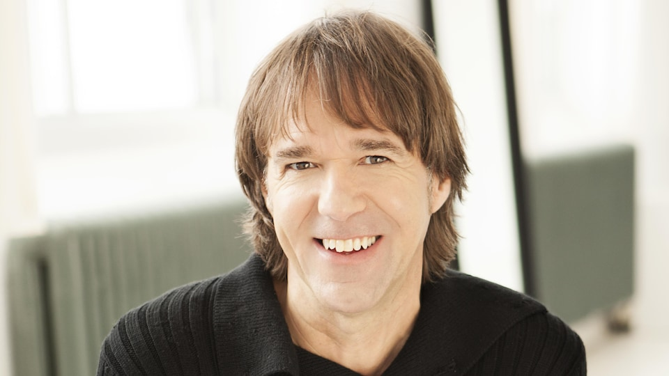 Le metteur en scène Yves Desgagnés