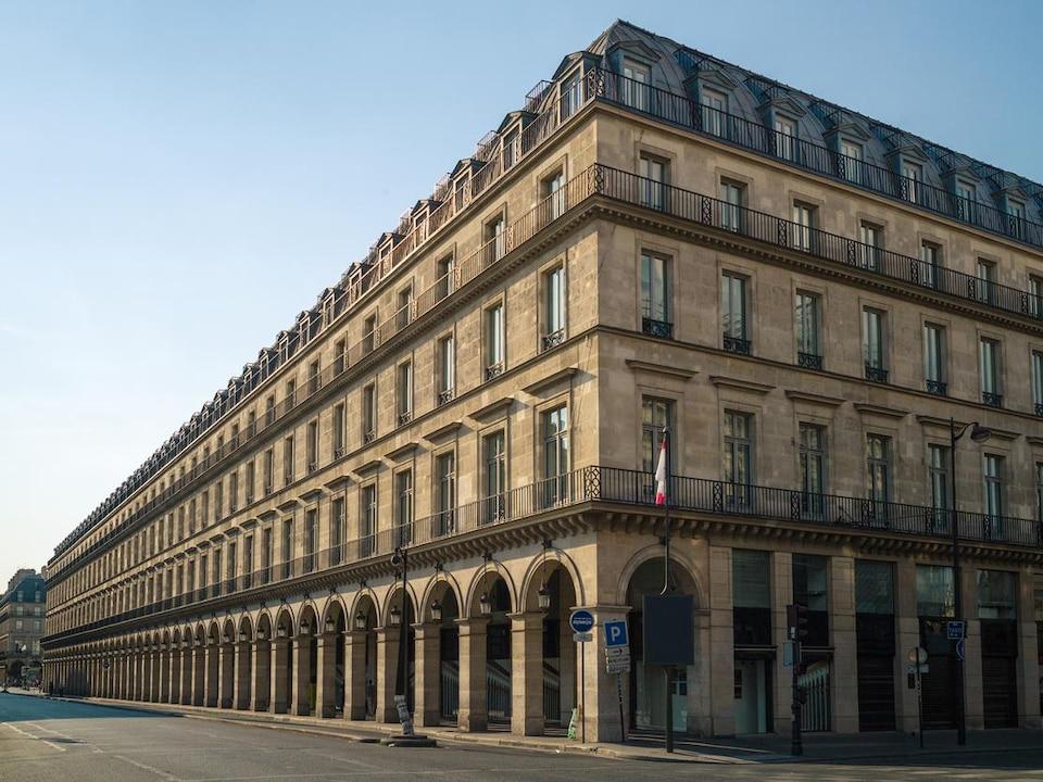 Le baron Haussmann et les gigantesques travaux qui ont modernisé Paris |  Aujourd'hui l'histoire