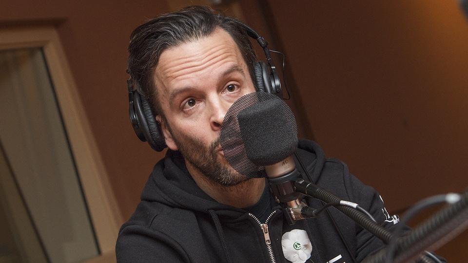 Marc Beaupré