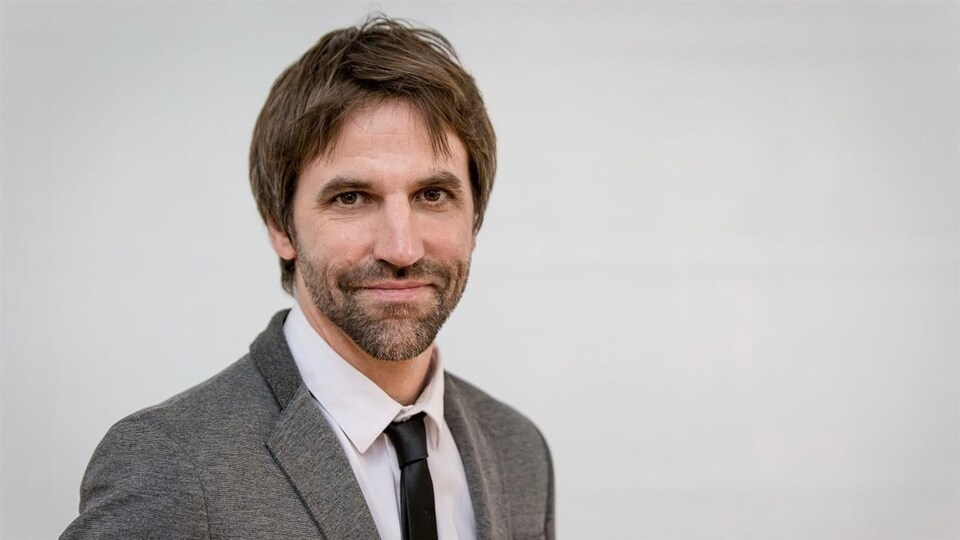 Steven Guilbeault, cofondateur et directeur principal Équiterre