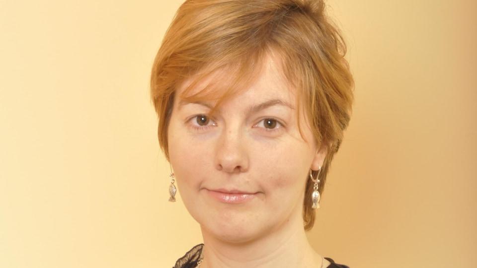 La Dre Elizabeth Leroux, neurologue.
