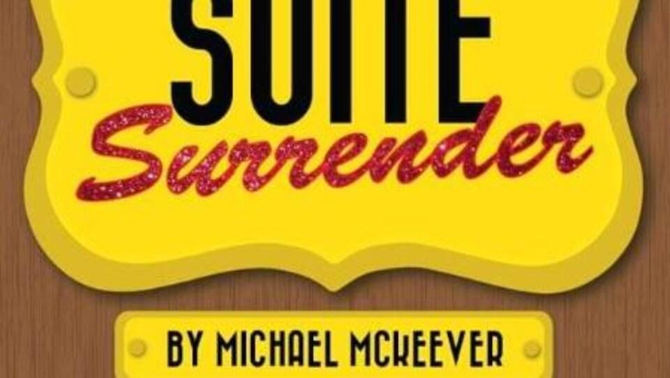Pièce d'époque, la pièce Suite Surrender nous ramène en 1942 dans une suite d'hôtel attribuée par erreur à deux divas hollywoodiennes qui se détestent
