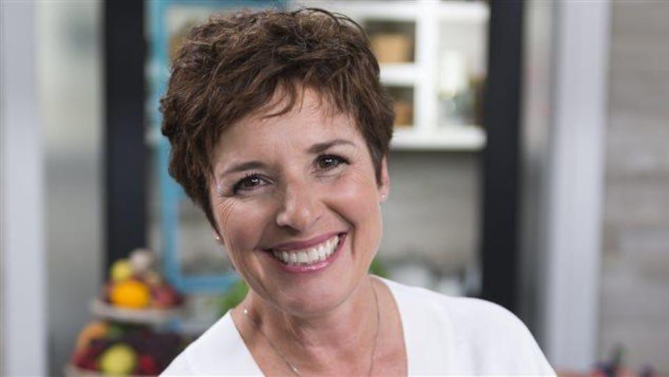 Hélène Laurendeau est passionnée d'alimentation depuis 25 ans