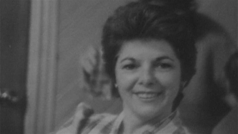 La victime du monstre de Miramichi, Linda Daughney est retrouvée morte en octobre 1989.