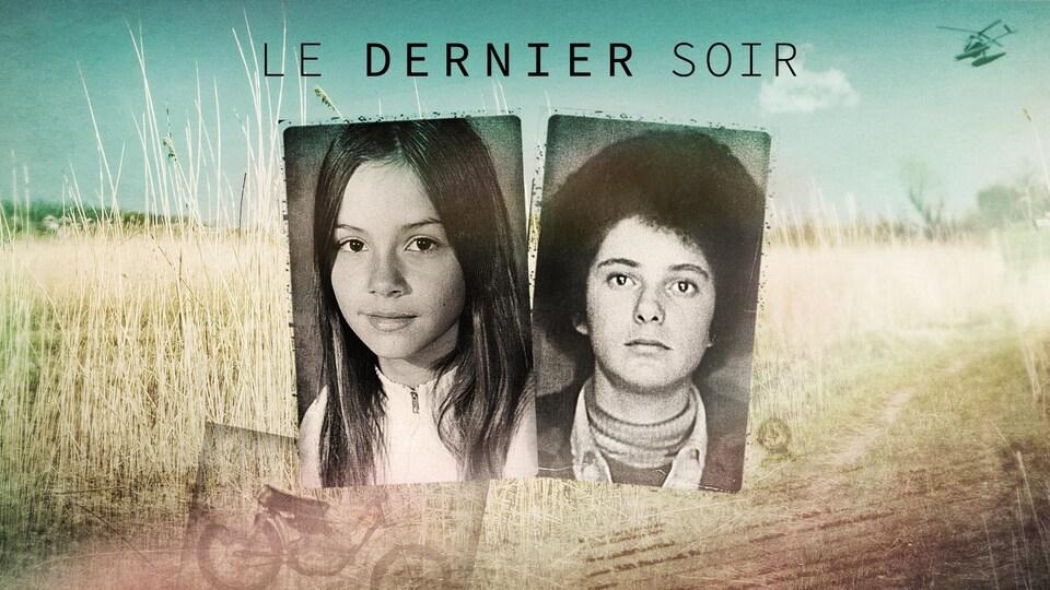 Diane Déry et Mario Corbeil - Le dernier soir