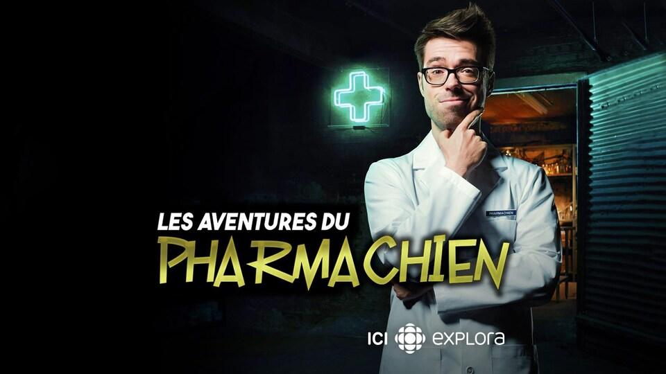 Les aventures du Pharmachien