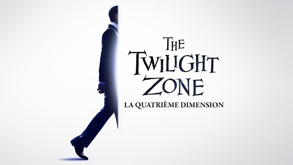 The Twilight Zone : la quatrième dimension