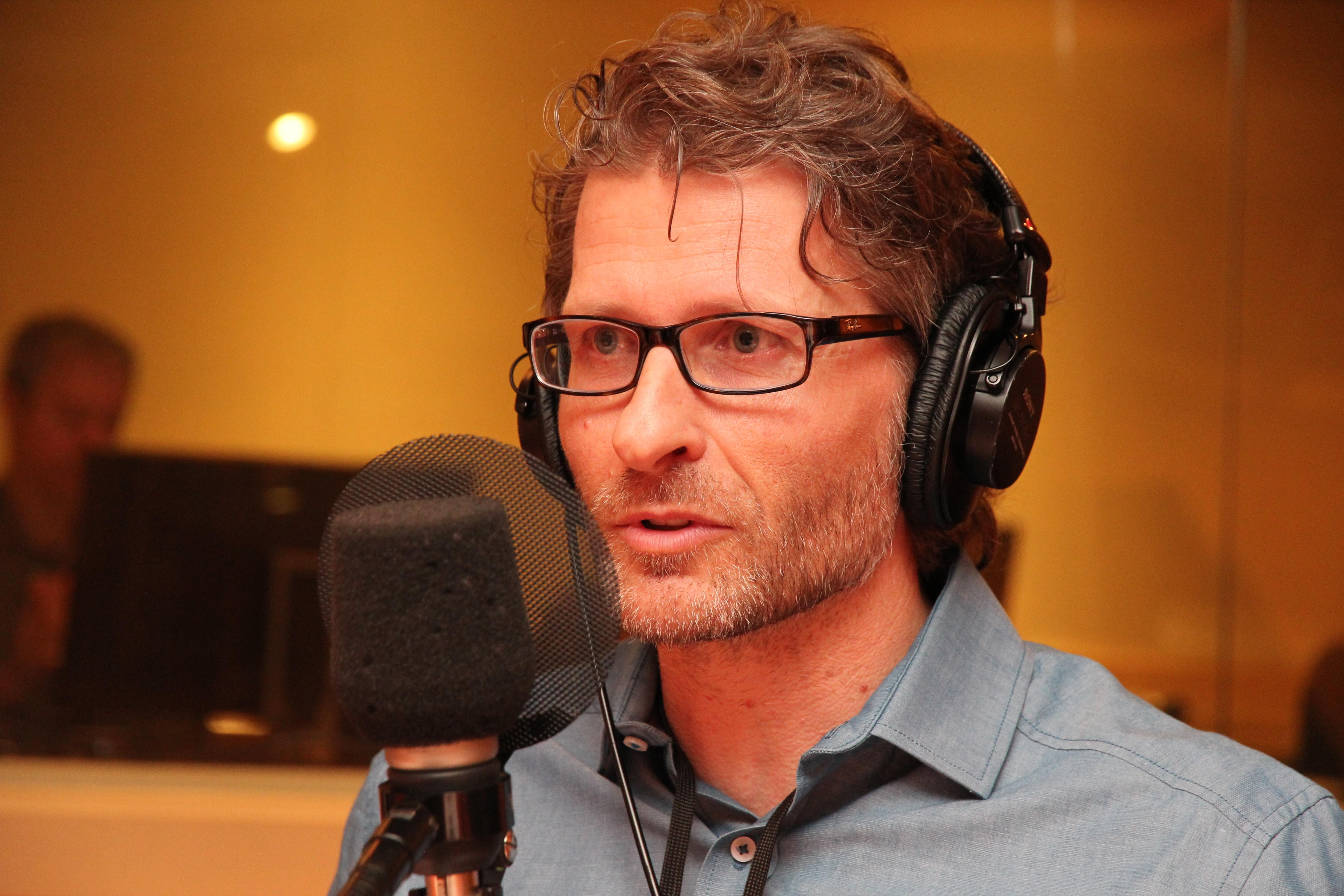Spasmes, perte de concentration, accélération des battements du cœur : François Lebrun a découvert les symptômes de la maladie de Lyme en 2007.