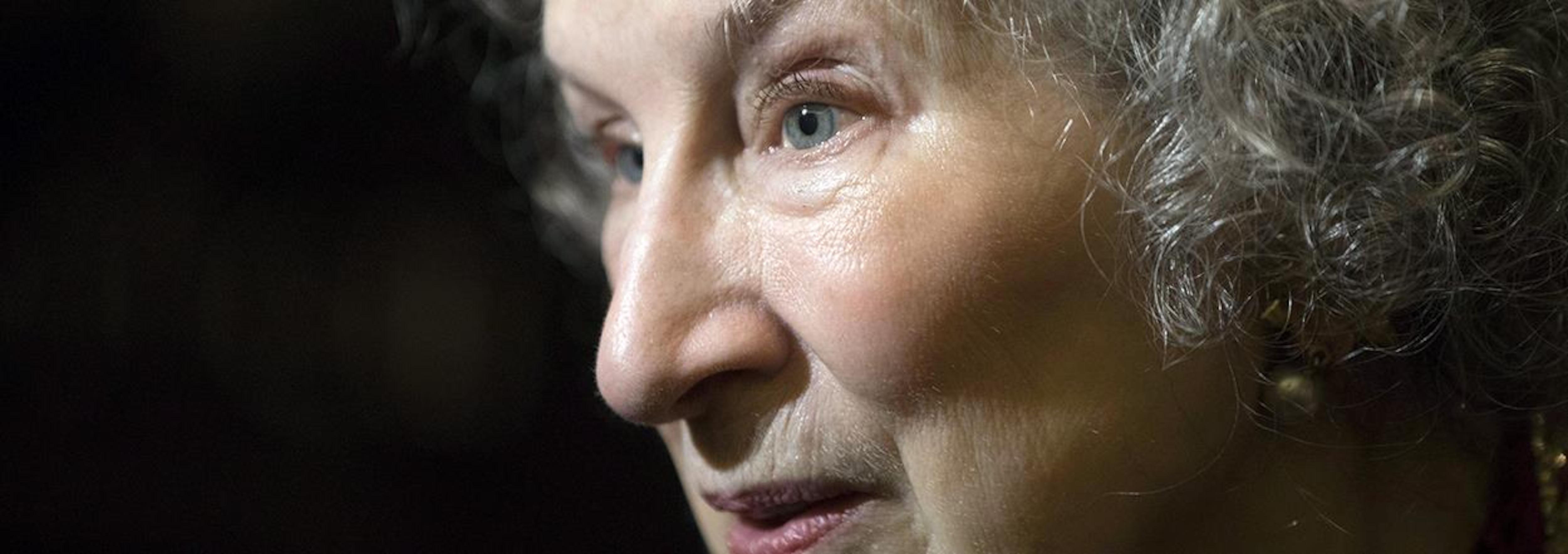 Connaissez-vous bien Margaret Atwood?