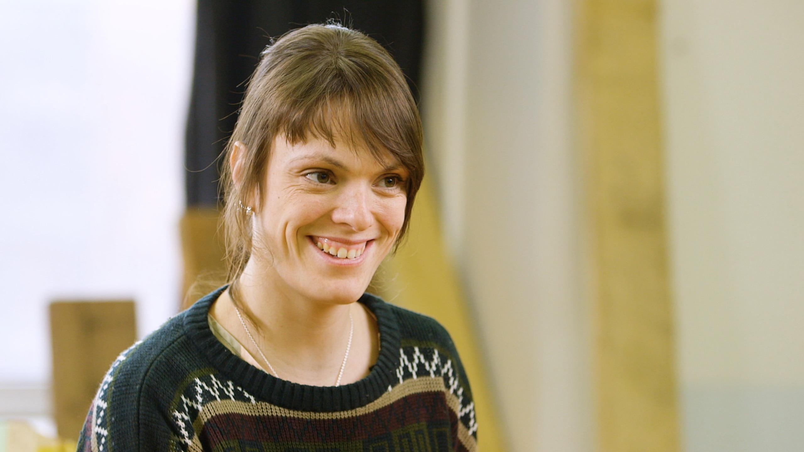 Visionner Marie-Fauve Bélanger, artiste visuelle