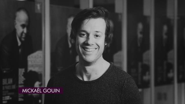 Visionner La minute TNM démasqué : Mickaël Gouin