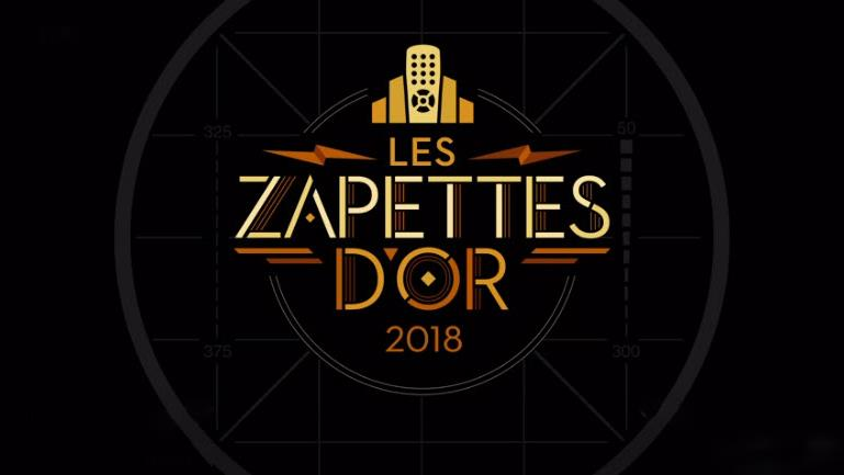 Zapettes d'or 2018 - Et les nominés sont...