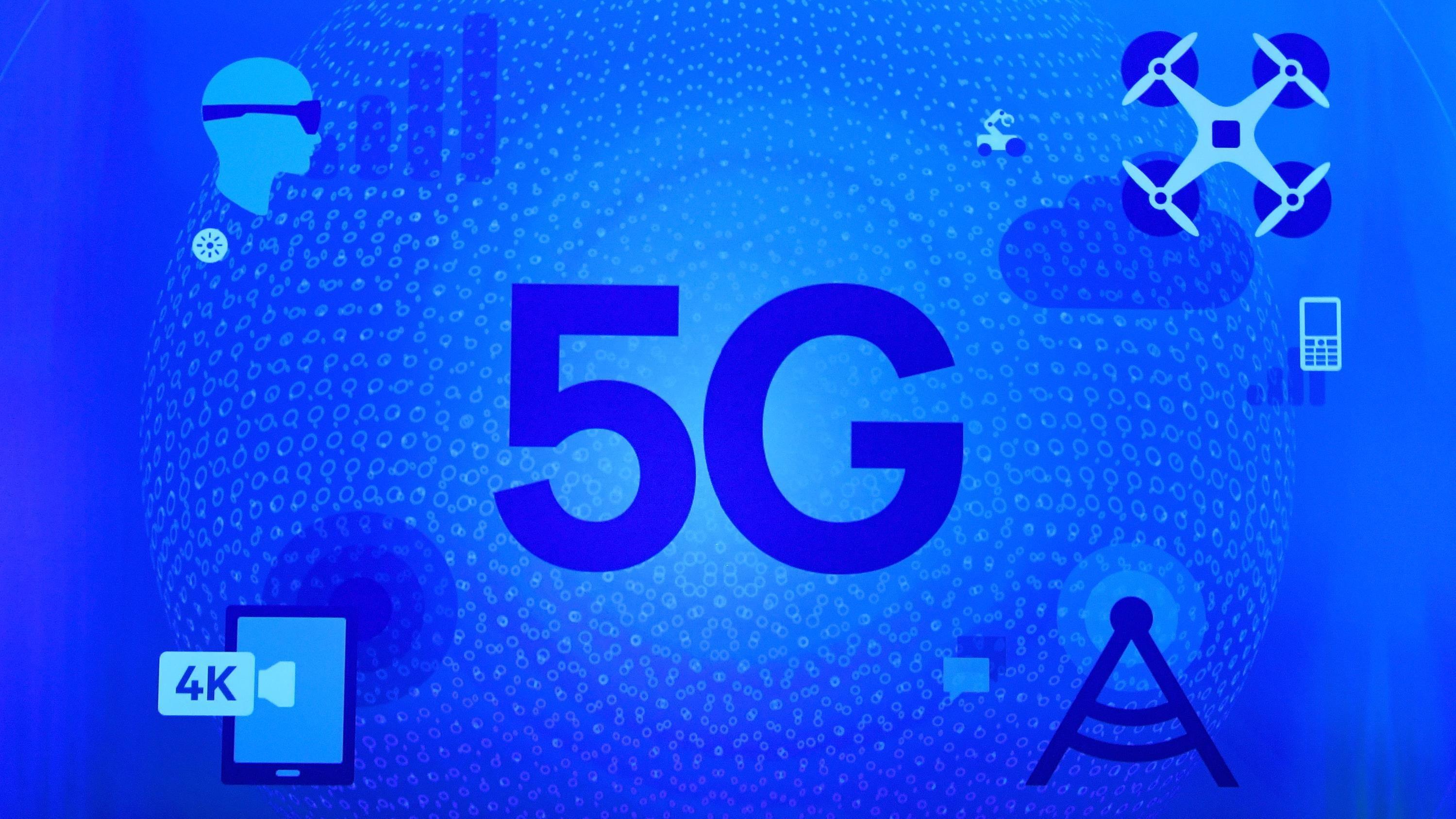 Voici comment la révolution du 5G va changer vos vies
